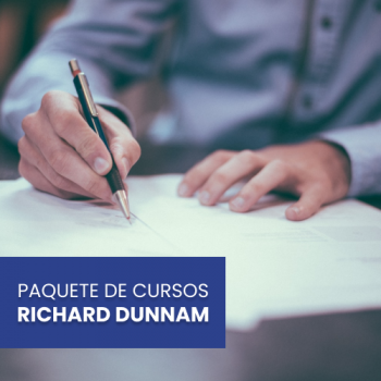 Paquete de Cursos Richard Dunnam